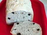 Švestkový chléb recept