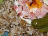 Čočka s rýží recept