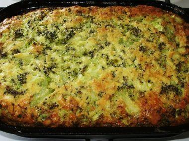 Nákyp s brokolicí