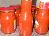 Kečup pikant recept