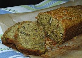 Domácí chléb bez lepku a laktózy recept