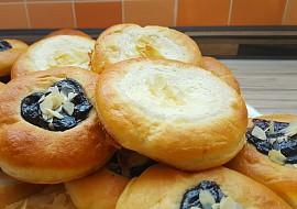 Kynuté domácí koláčky recept