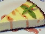Kokosovo-tvarohový koláč (cheesecake) recept