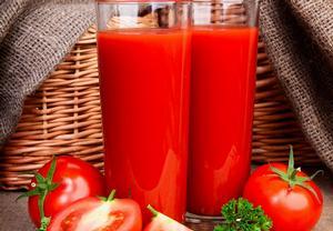 Rajčatové smoothie