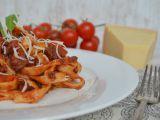 Tagliatelle Bolognes recept