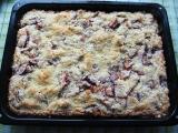 Předvánoční koláč plný vůně recept