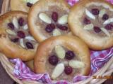 Náplň do koláčů a buchet  jablečná recept