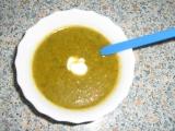 Zeleninový příkrm pro nejmenší recept