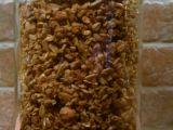 Granola, jednoduše a rychle recept