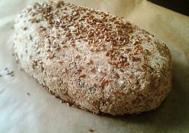 RAW proteinový chléb  nejen pro sportovce recept