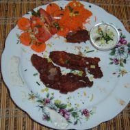 Rybí hranolky 1 recept