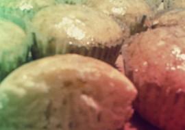 Základní muffiny s medovo-skořicovou polevou recept