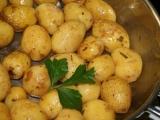 Rozmarýnové brambory recept