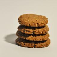 Ovesné sušenky se skořicí recept