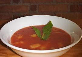 Rajčatové brambory recept