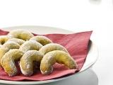 Mandlové rohlíčky recept