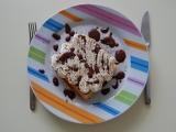 Domácí vafle recept