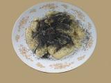 Bramborové šišky recept