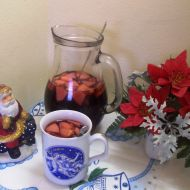 Jednoduchý čajový punč recept