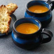 Krémová dýňová polévka recept