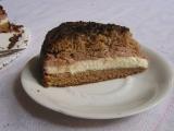 Marcipánový dort Dr. Oetker recept