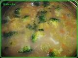 Zapražená kapustová polévka na špeku s kroupama recept ...