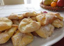 Sušenky s pekanovými ořechy recept