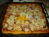 Pizza miš maš recept