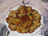 Marokánky recept