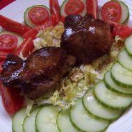 Biftečky z vepřové panenky recept