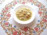 Květáková polévka podle Jitky recept