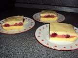 Řezy s třešněmi /višněmi recept