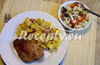 Olomoucký mls recept  vepřové maso