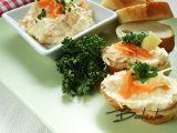 Rychlá mrkvová pomazánka recept