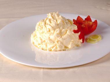 Pomazánka česneko-sýrová