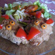 Čertíci z vepřového masa recept