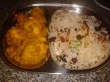 Indická kuchyně  Kuřecí molee videorecept se zvukem ...