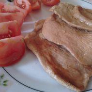 Minutka z kuřecích prsíček recept