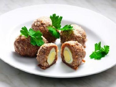 Pštrosí vejce*