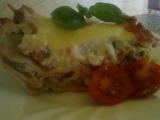 Lasagne po španělsku recept