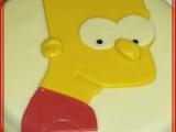 Dort Bart Simpson recept