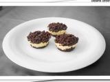 Strouhané muffinky recept