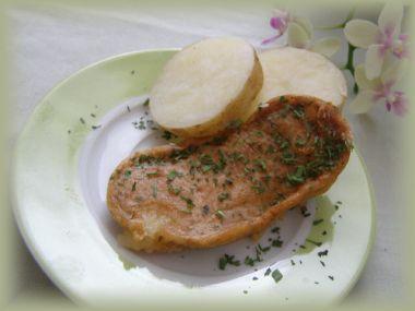 Výborný smažený sýr v těstíčku