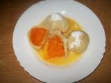 Tvarohové těsto na ovocné knedle recept