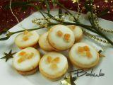 Pomerančové dortíčky recept