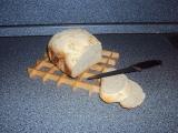 Chleba s majoránkou a cibulí recept