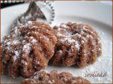 Vánoční cukroví  ořechové tlapky recept