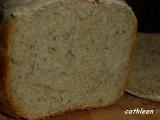 Bramborový chleba II. recept