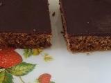 Kávový koláč s ořechy a čokoládou recept