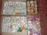 Malované perníčky velikonoční recept